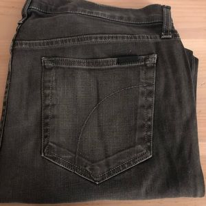 Joes Olive Jeans
